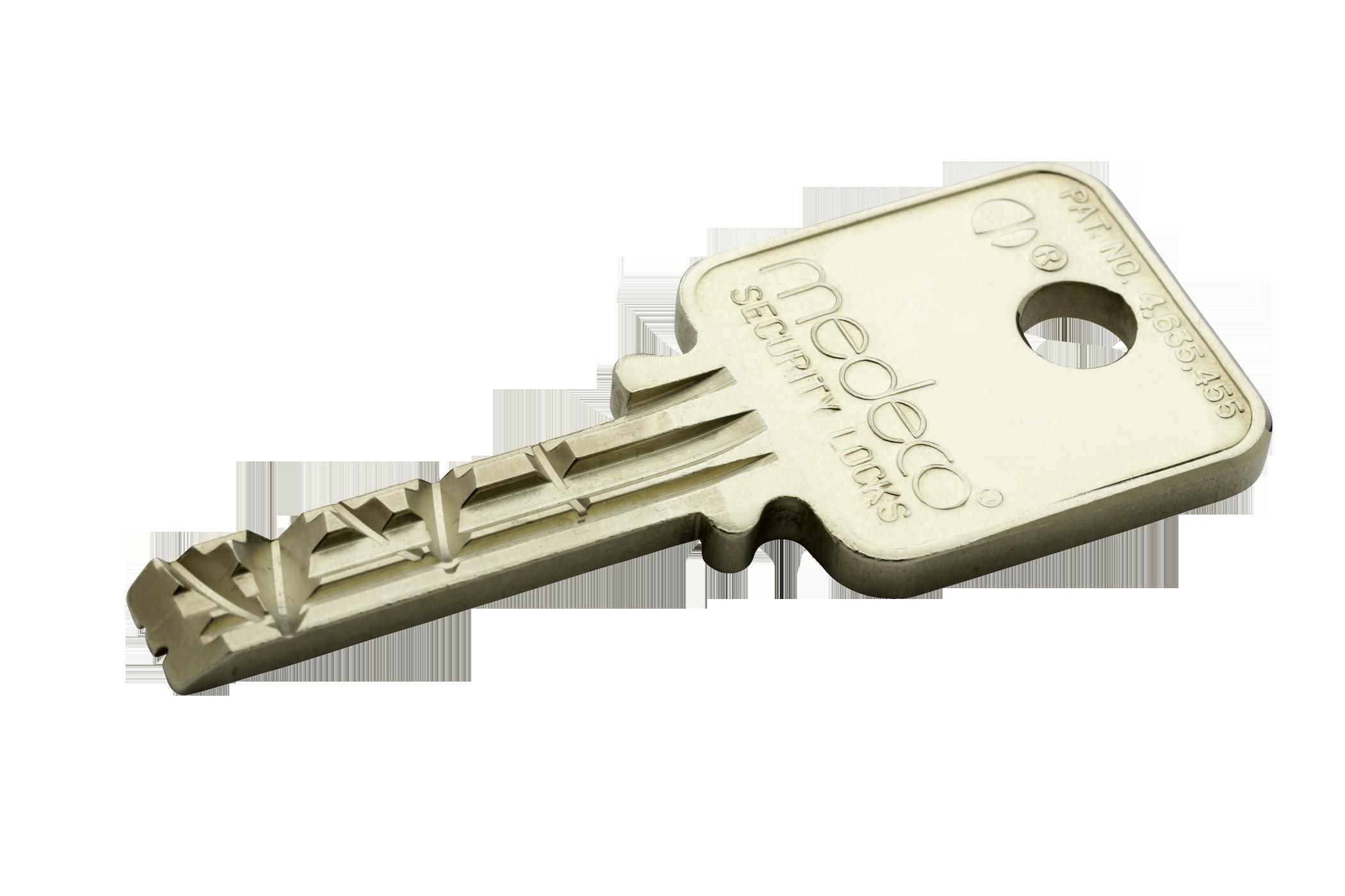 Medeco Key