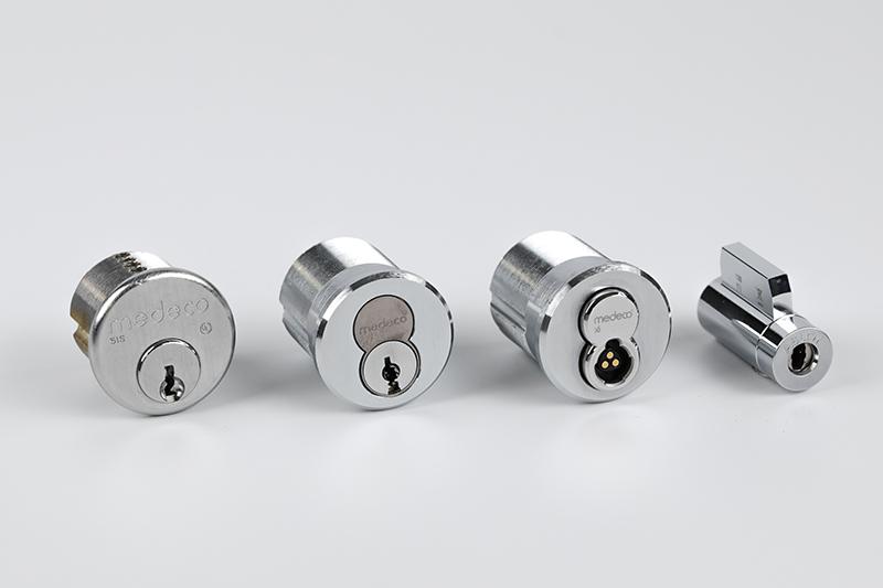 door security cylinders