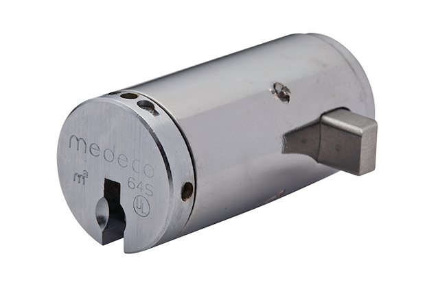 Medeco vending cylinder