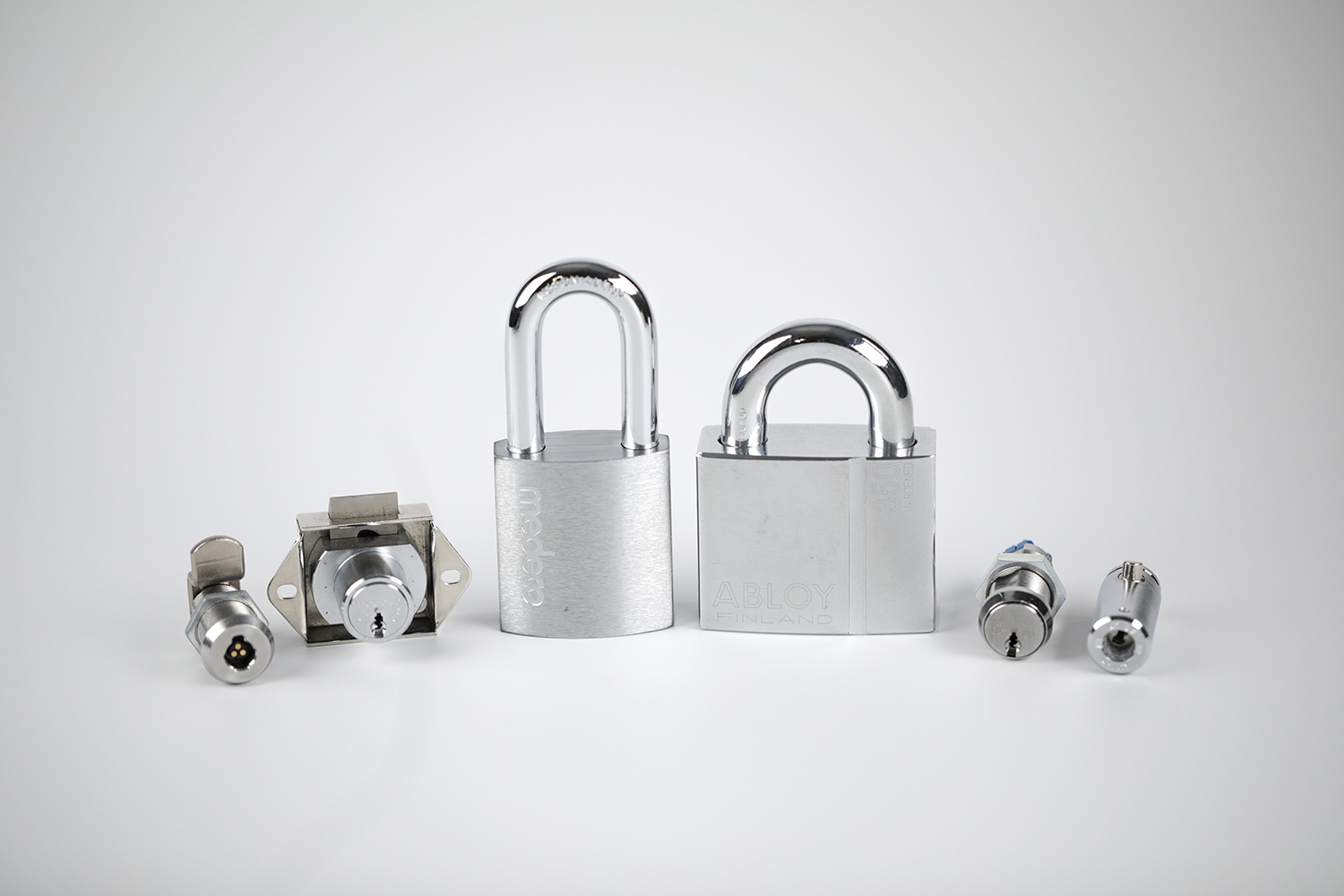 Midwest Auxiliary Locks