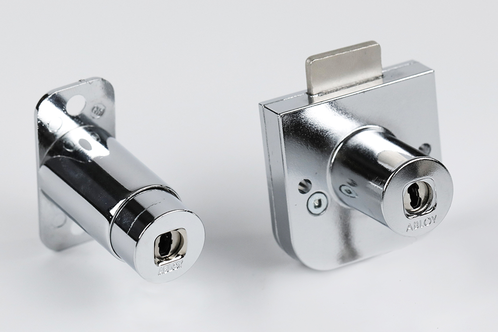 Abloy Cabinet Lock