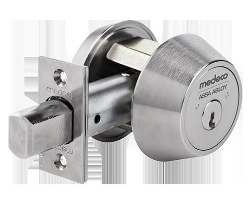 Midwest Medeco Custom Lock