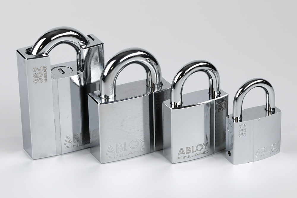 Midwest Padlock Abloy