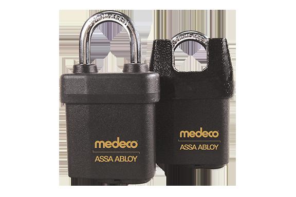 Medeco System Series