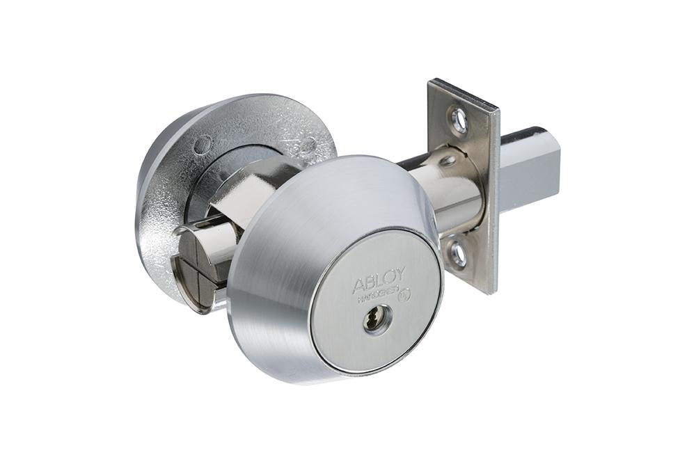 abloy deadbolt locks