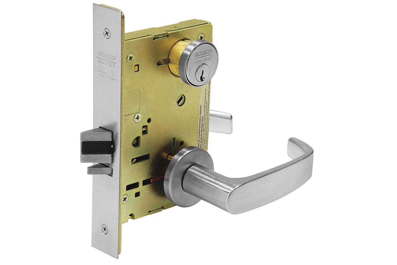 Sargent Mortise Locks