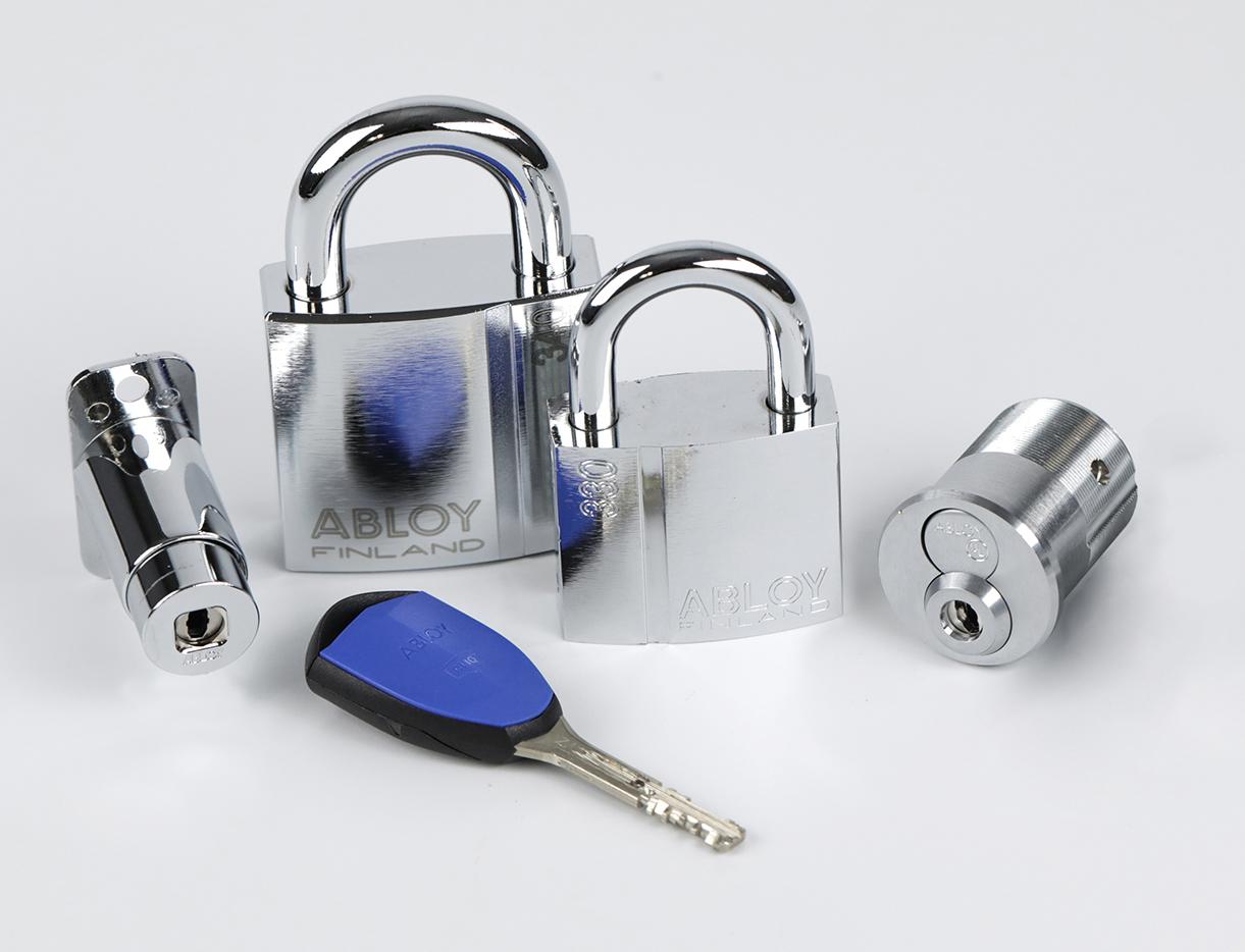 ABLOY Intelligent Locking System