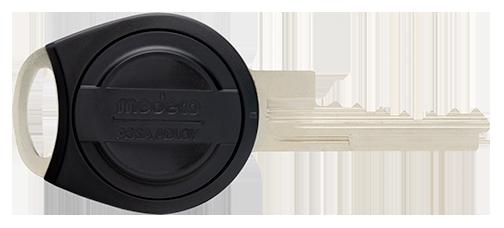 medeco CLIQ key