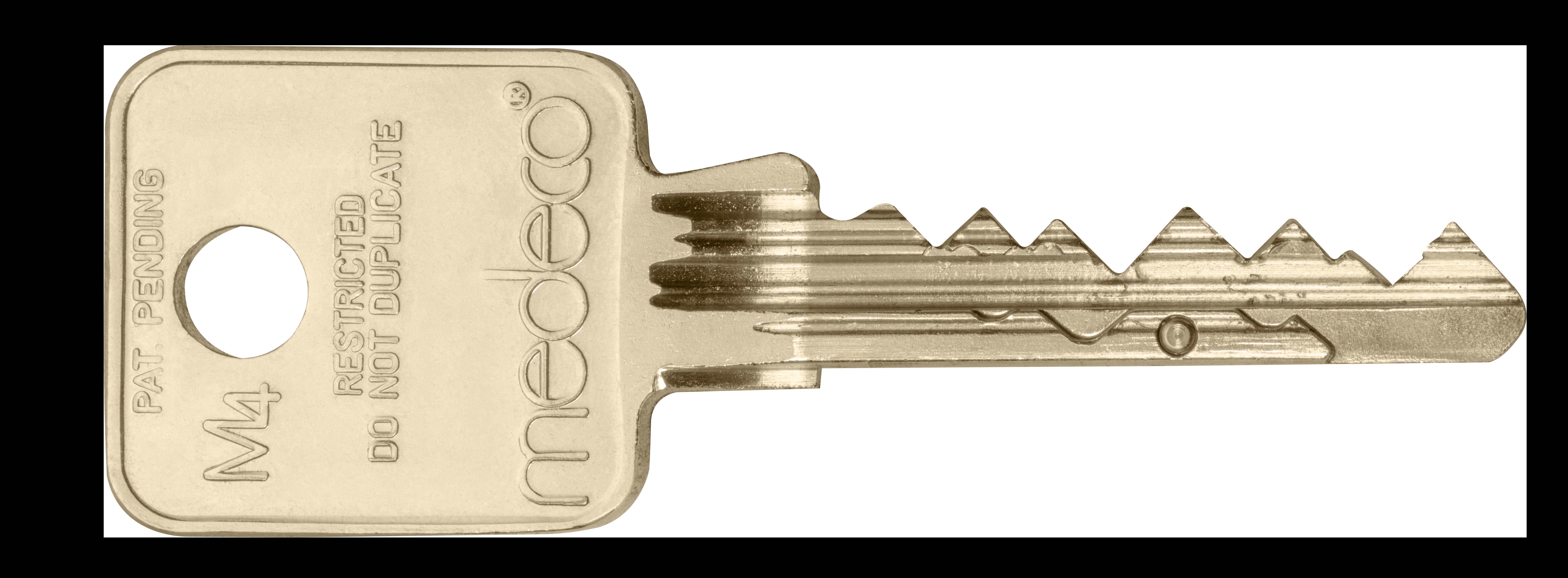 medeco locking technologies